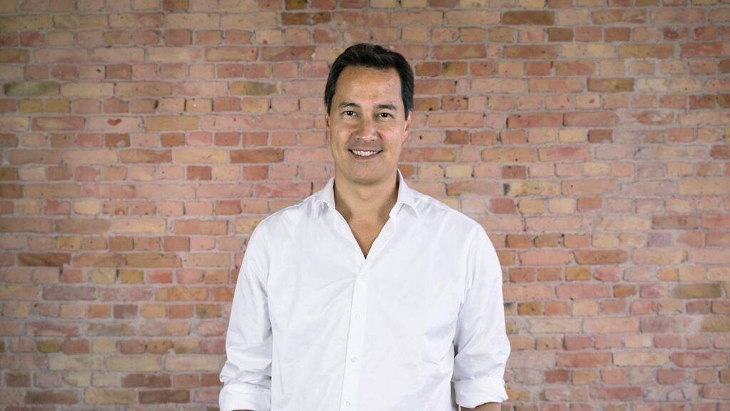 Daniel Nathrath von Ada Health