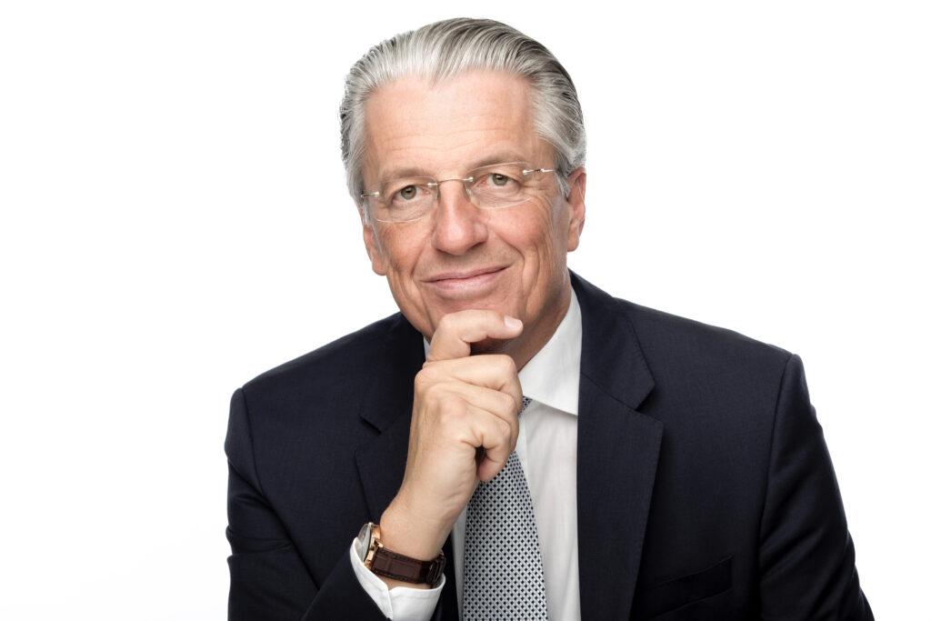 Prof. Dr Jochen Werner