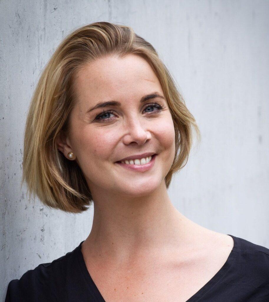 Dr. Lara Maier