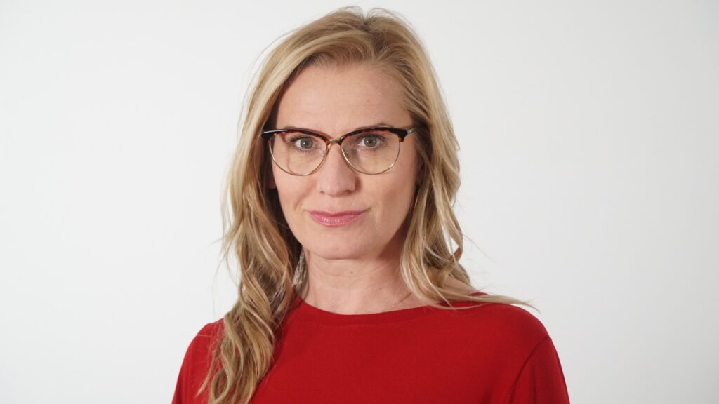 Peggy Reichelt