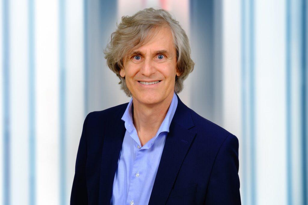 Andreas Schöfbeck, Vorstand der BKK ProVIta