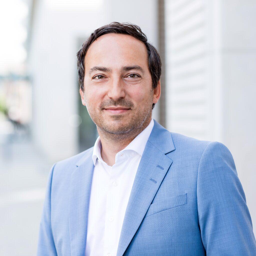 Dr. med. Daniel Kalanovic