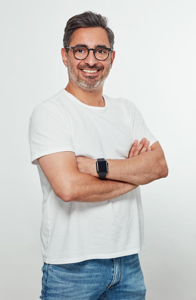 Sami Gaber